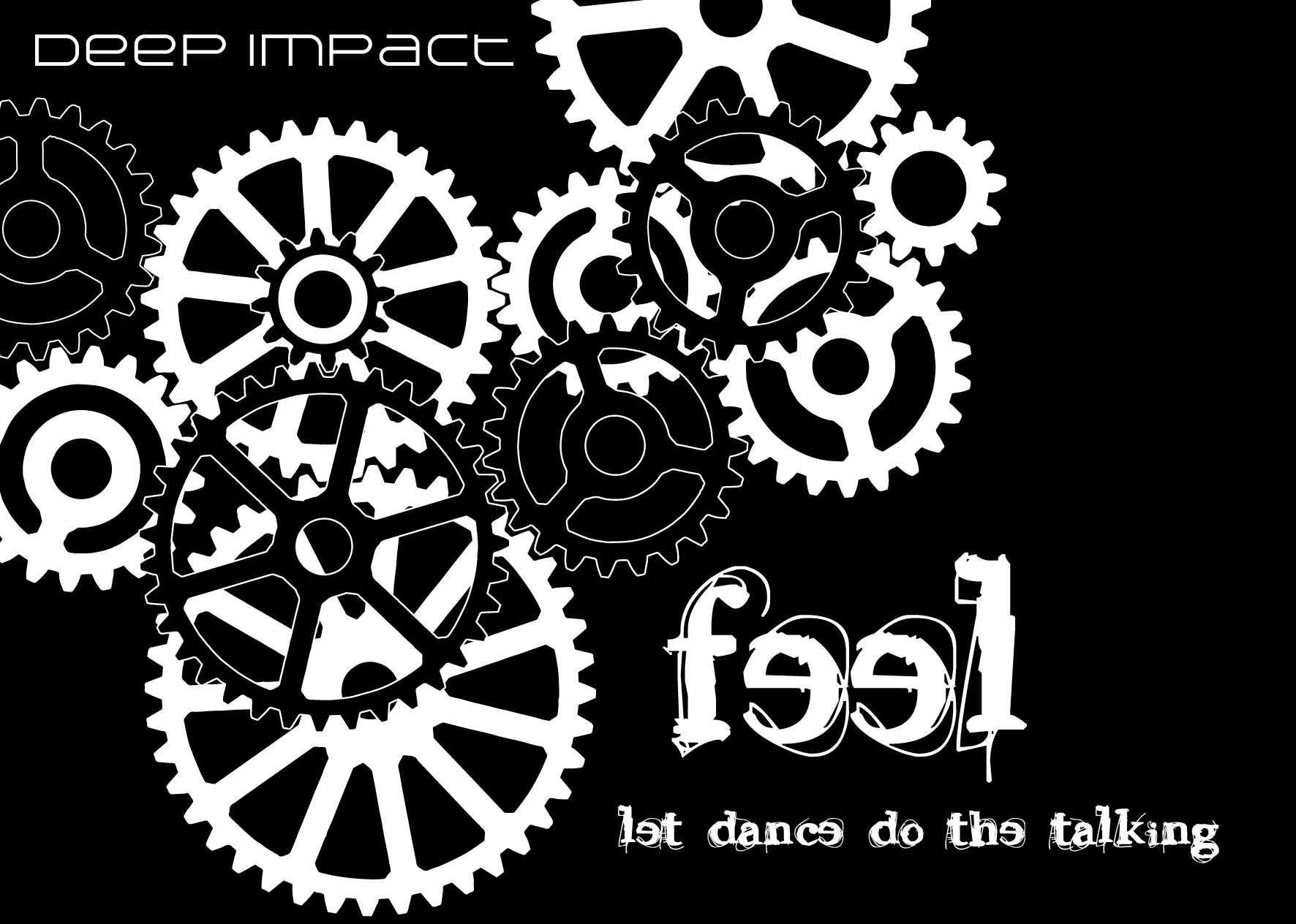feel deep impact
